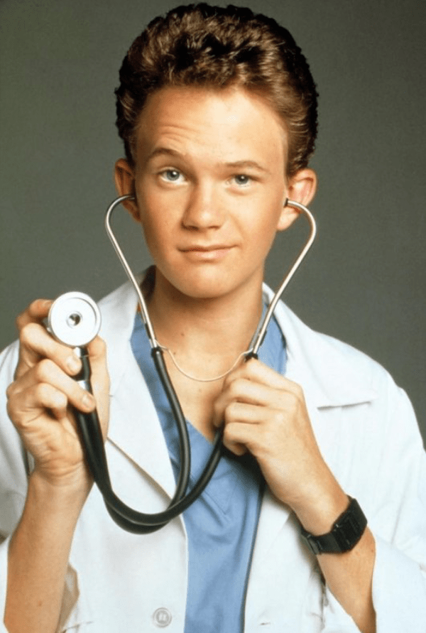 urgencias doc doogie houser