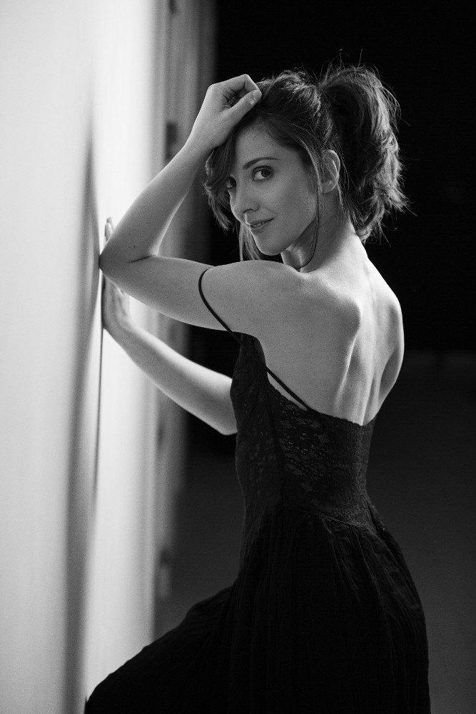 carolina lapausa galería de fotos actriz española