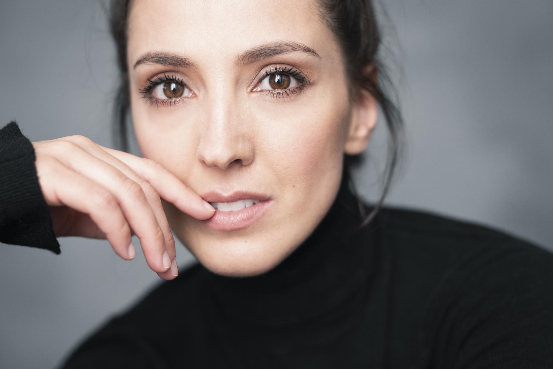 carolina lapausa actriz madrileña